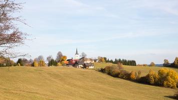 Hameau en République Tchèque